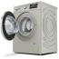 Bosch Serie | 4 Washing machine, front loader8 kg silver inox, 1400 rpm WAN282X1GB