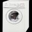 Zanussi ZWC1301 Compact Washing Machine 3kg 1300 Spin