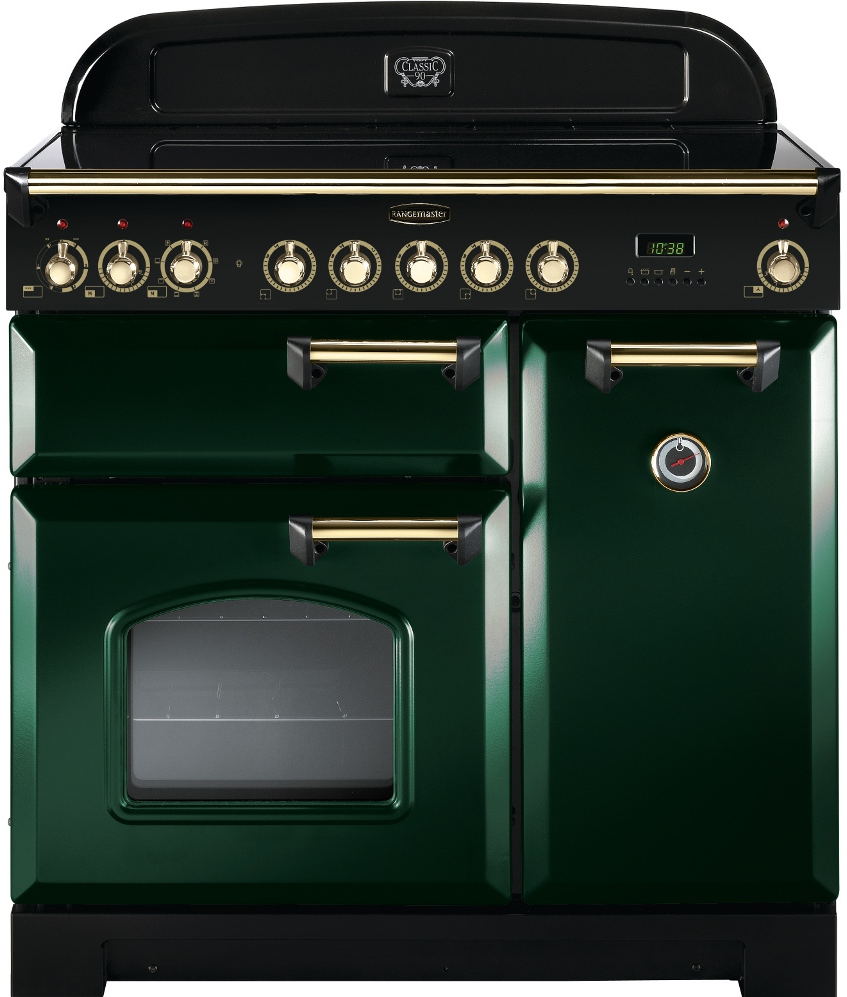 To buy or not to buy? A range cooker