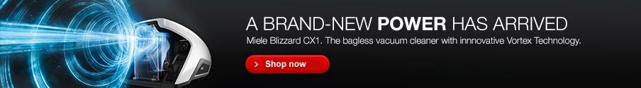 Miele Blizzard CX1